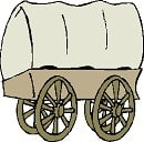All Aboard The Wagon Train to Survival