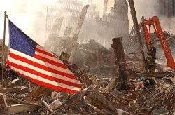 A Prepper's Tribute to 9/11