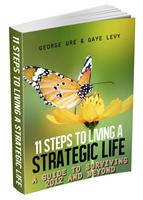 11 Steps to Living a Strategic Life