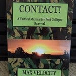 Book Festival & Giveaway: An Interview with Max Velocity