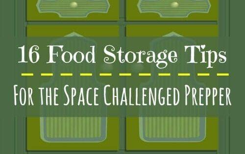 16 Creative Food Storage Tips