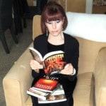 Backdoor Survival Book Festival 2