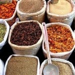 Survival Friday: Spices for the Survival Pantry