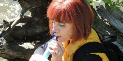 The LifeStraw Personal Water Filter Review