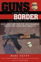 Summer Book Festival and Giveaway: Guns Across the Border