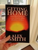 Summer Book Festival and Giveaway: Getting Home by Alex Smith