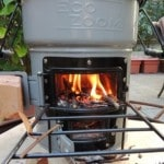 The Remarkable EcoZoom Rocket Stove plus Giveaway