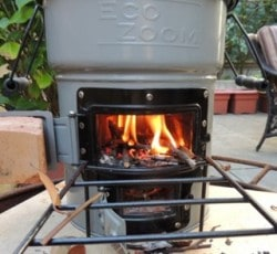 The Remarkable EcoZoom Rocket Stove
