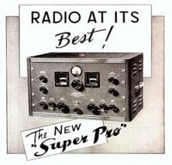 Shortwave Radio For Preppers