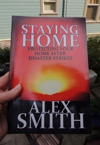 Summer Book Festival: Staying Home by Alex Smith