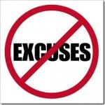 Survival Friday: 50 Excuses For Not Prepping