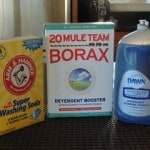 Yes You Can Make Homemade Laundry Soap