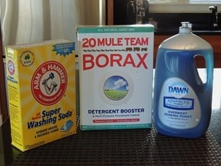 DIY Laundry Soap 403