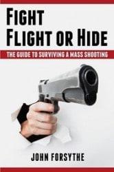Summer Book Festival: Flight, Fight or Hide by John Forsythe