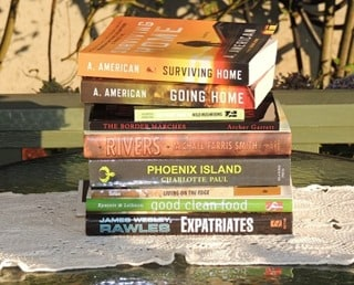 Backdoor Survival Book Festival 4