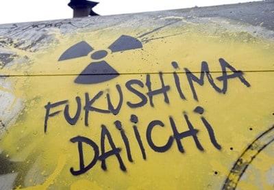 Fukushima: Is Anyone or Anything Safe?