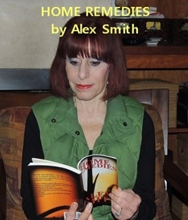 Home Remedies Alex Smith Book Festival
