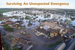 Surviving An Unexpected Emergency