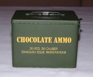 Chocolate Ammo_0