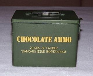 Chocolate Ammo_0