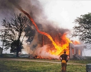 Disasters 101: A List for Those That Think It Will Never Happen