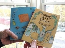 BDS Book Festival – Make Your Place and Make It Last + a Chat with Raleigh Briggs