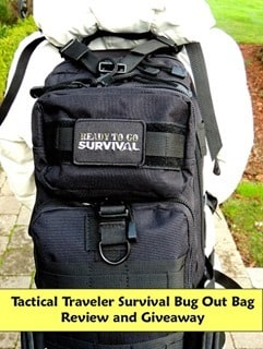 Tactical Traveler Main Banner