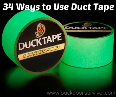 Duct Tape for Survival