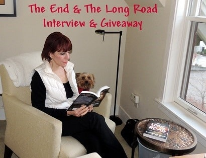 The End and Long Road Interview & Giveaway