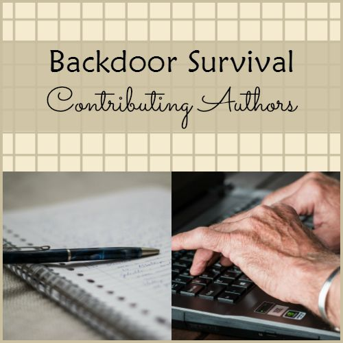 Backdoor Survival Contributing Authors