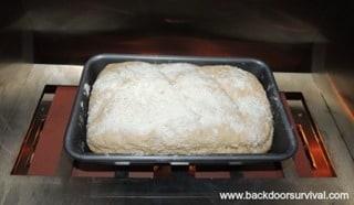 Artisan Bread Herc