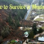 Special Report: How to Survive a Mudslide