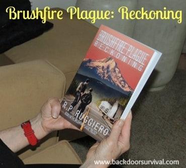 Brushhfire Plague Reckoning