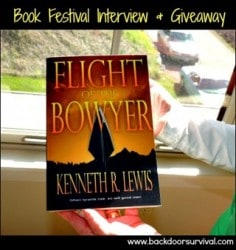 Spring 2014 Book Festival: Flight of the Bowyer