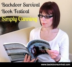 Spring 2014 Book Festival: Simply Canning + Interview with Sharon Peterson