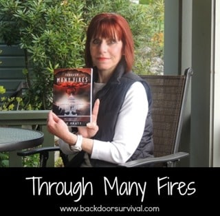 Spring 2014 Book Festival: Through Many Fires + Interview with Kyle Pratt