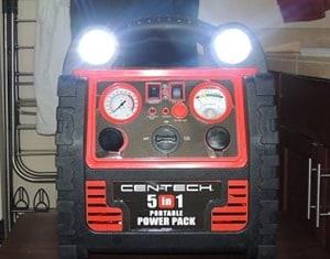 3 Centech Lights