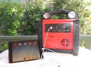 Centech  charging ipad