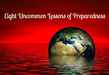 Eight Uncommon Lessons of Preparedness