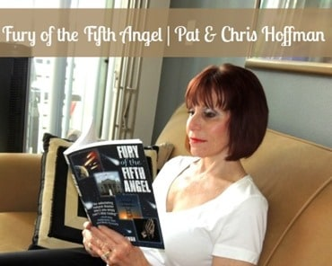 Spring 2014 Book Festival: Fury of the Fifth Angel