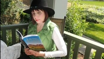 Spring 2014 Book Festival: Leaving the Trees