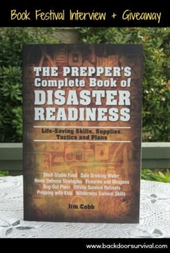 Preppers Guide to Disaster Readiness