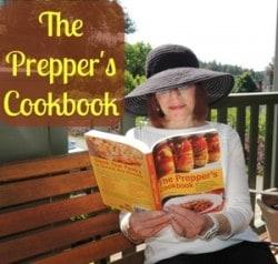 Spring 2014 Book Festival: The Prepper's Cookbook