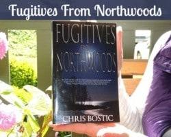 Spring 2014 Book Festival: Fugitives from Northwoods