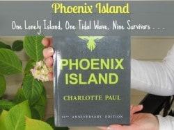 Spring 2014 Book Festival: Phoenix Island