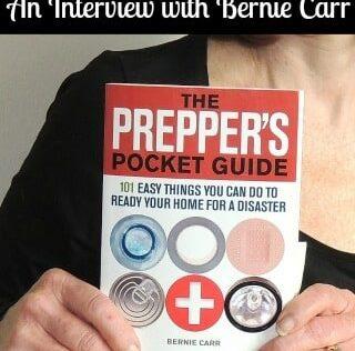 Spring 2014 Book Festival: The Prepper's Pocket Guide