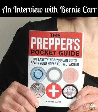 Preppers Pocket Guide BDS