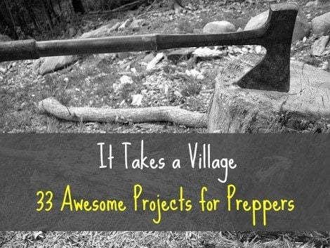 33 Awesome Projects for Preppers | Backdoor Survival