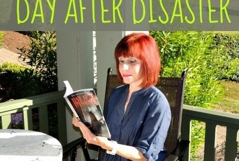 Summer 2014 Book Festival: Day After Disaster