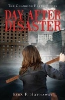 Day After Disaster Sara Hathaway small